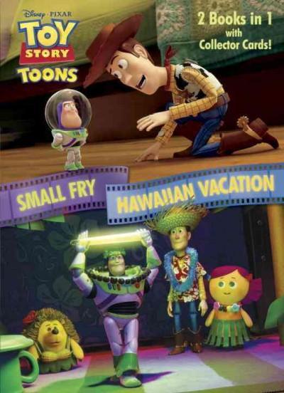 Small Fry / Hawaiian Vacation