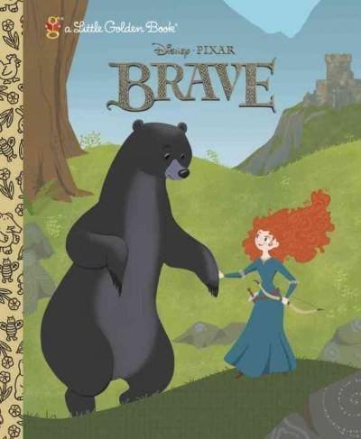 Brave (Hardcover)