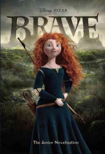 Brave: The Junior Novelization (Paperback)