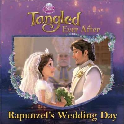 Rapunzel's Wedding Day (Paperback)