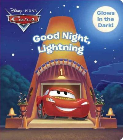 Good Night, Lightning (Board book) - Thumbnail 0