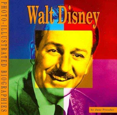 Walt Disney (Paperback)