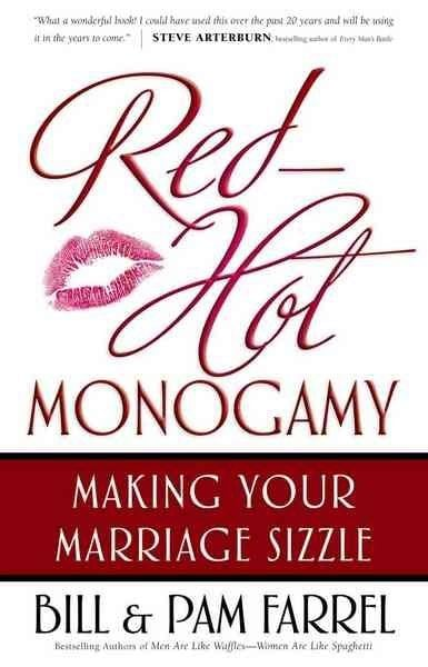 Red-Hot Monogamy (Paperback)