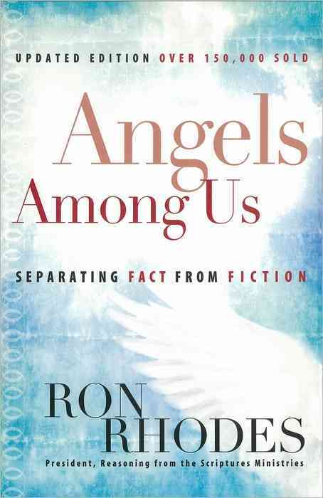 Angels Among Us (Paperback)