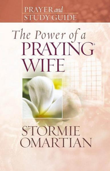 The Power of a Praying Wife: Prayer and Study Guide (Paperback)