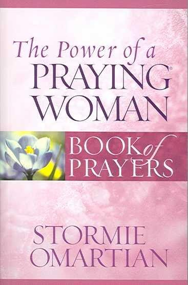 The Power of a Praying Woman Book of Prayers (Paperback)