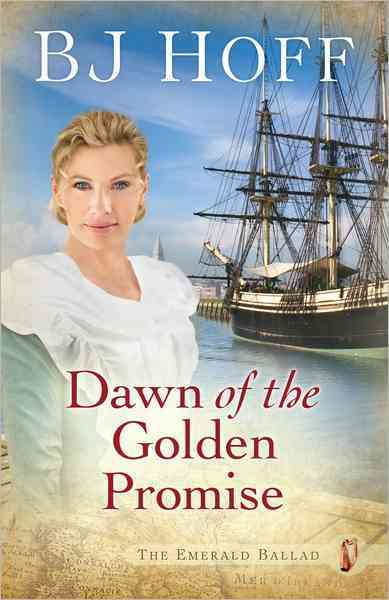 Dawn of the Golden Promise (Paperback)