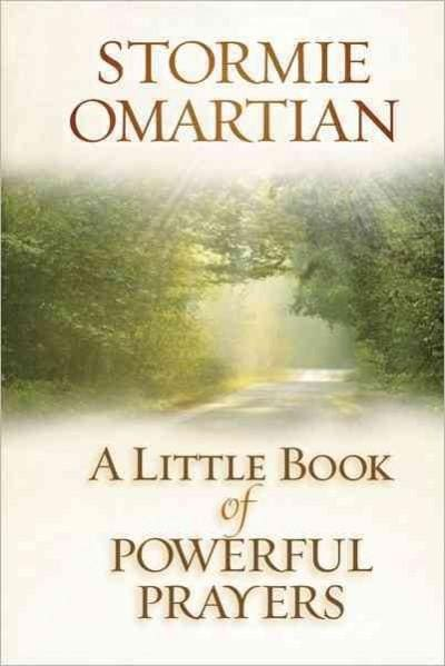 A Little Book of Powerful Prayers (Hardcover)
