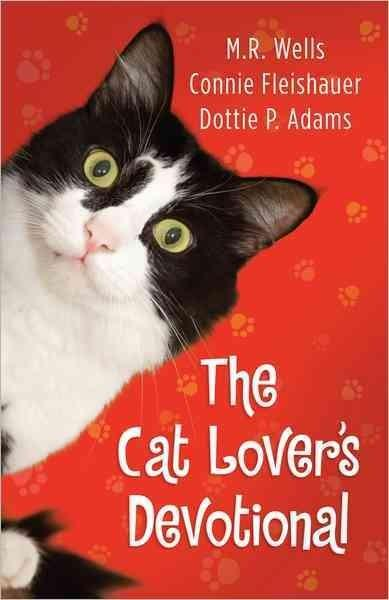 The Cat Lover's Devotional (Paperback)