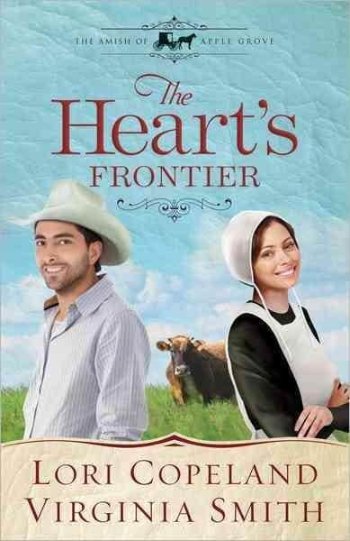 The Heart's Frontier (Paperback)