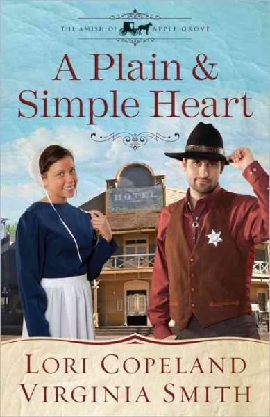 A Plain & Simple Heart (Paperback)