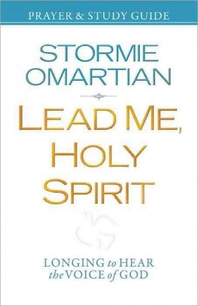 Lead Me, Holy Spirit: Prayer and Study Guide (Paperback)