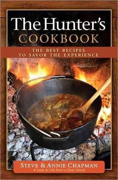The Hunter's Cookbook (Paperback)