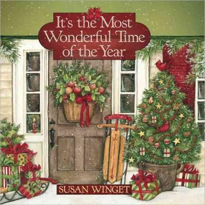 It's the Most Wonderful Time of the Year (Hardcover)