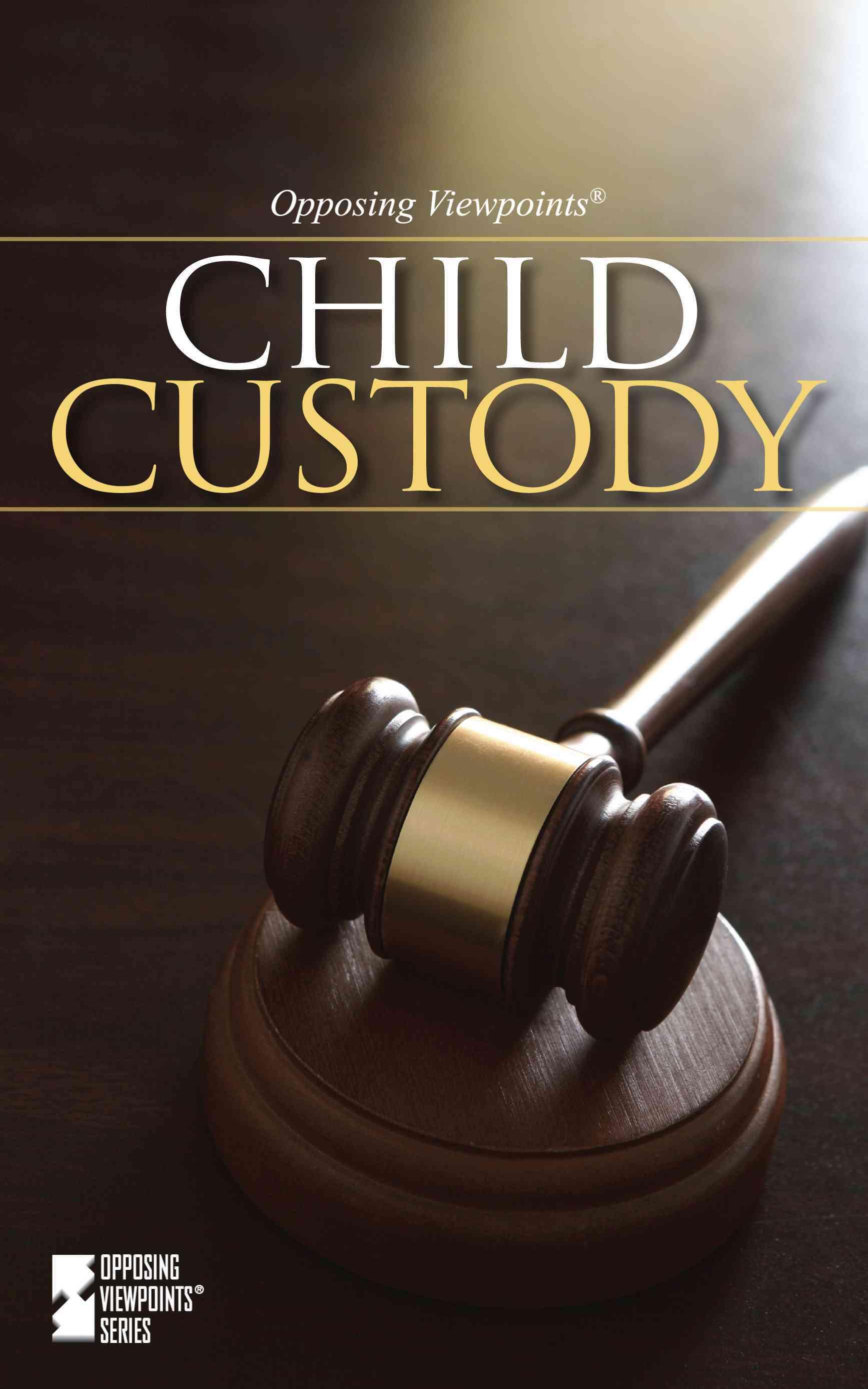 Child Custody (Paperback)