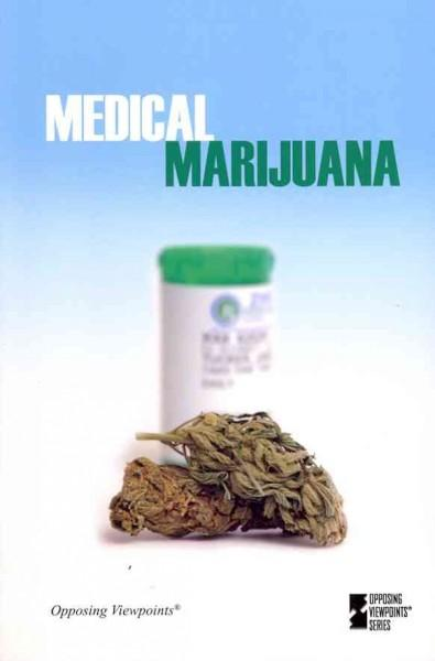 Medical Marijuana (Paperback)