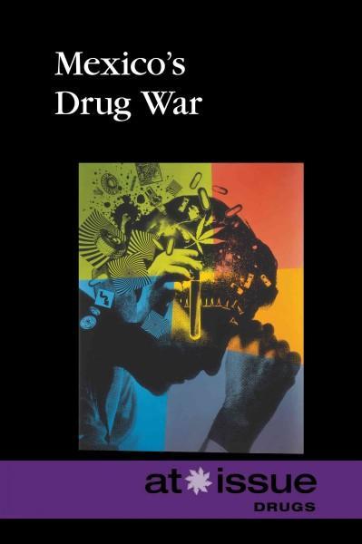 Mexico's Drug War (Hardcover)