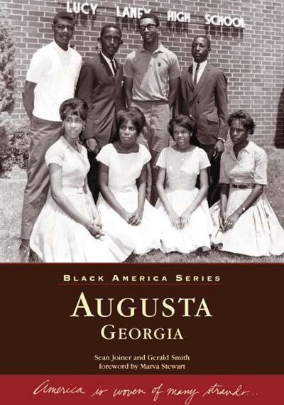 Augusta Georgia (Paperback)