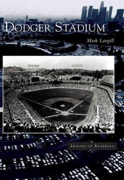 Dodger Stadium (Paperback)