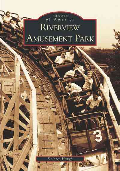 Riverview Amusement Park (Paperback)