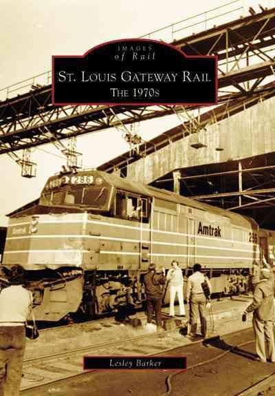 St. Louis Gateway Rail (MO)