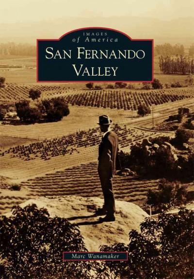 San Fernando Valley (Paperback)