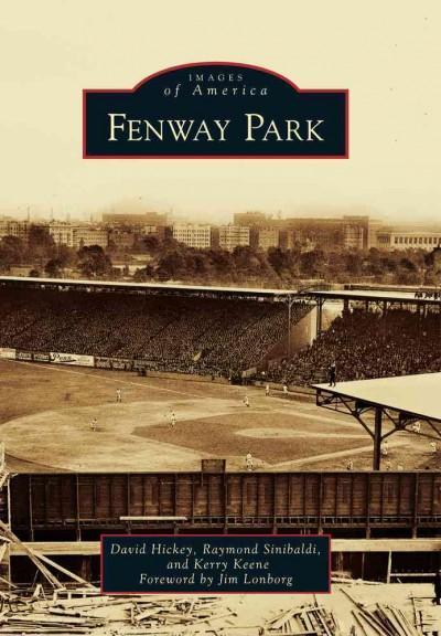Fenway Park (Paperback)