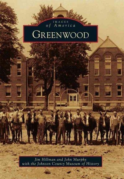 Greenwood (Paperback)