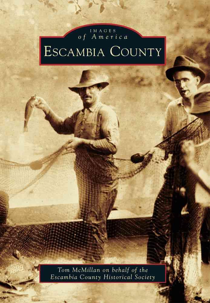 Escambia County (Paperback)