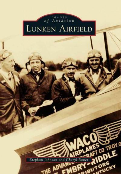 Lunken Airfield (Paperback)