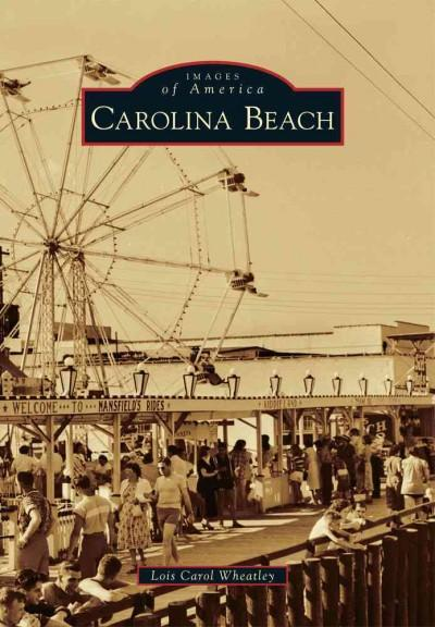 Carolina Beach (Paperback)
