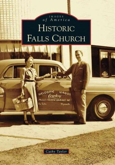 Historic Falls Church (Paperback)