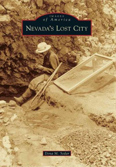 Nevada's Lost City (Paperback)
