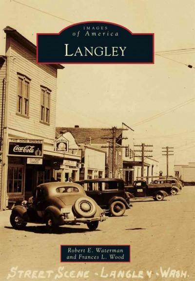 Langley (Paperback)