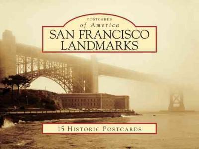 San Francisco Landmarks (Cards)
