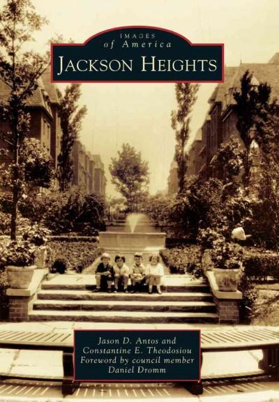 Jackson Heights (Paperback)