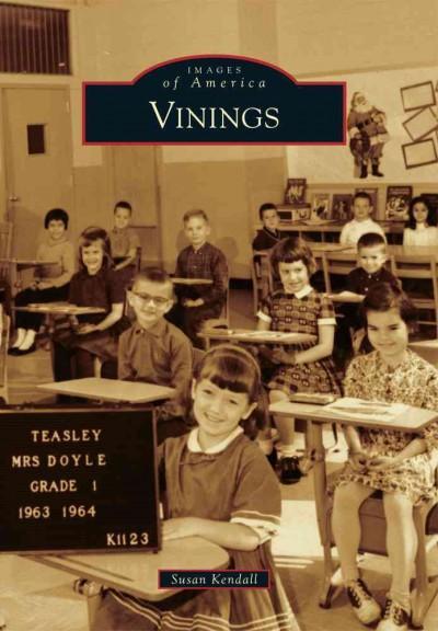 Vinings (Paperback)