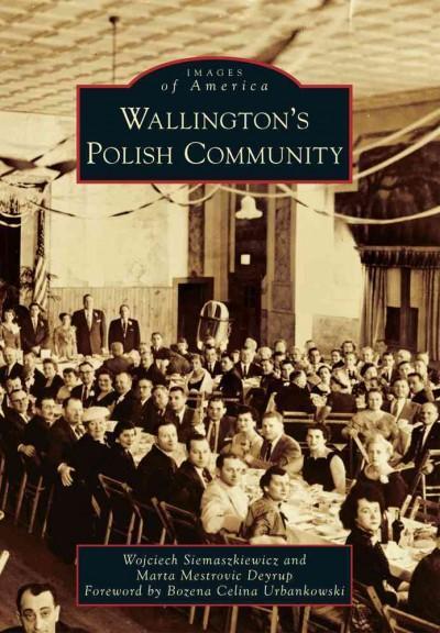 Wallington's Polish Community (Paperback)
