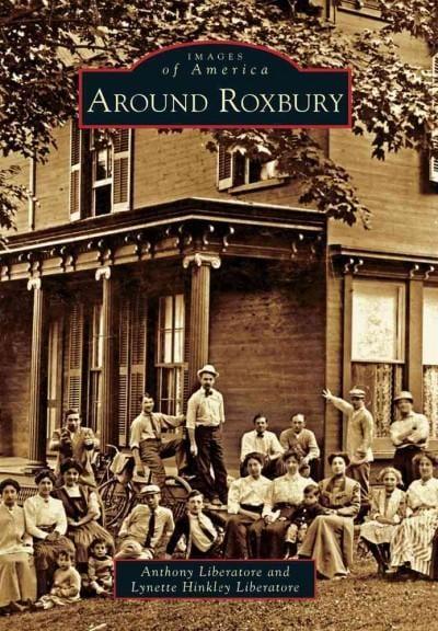 Around Roxbury (Paperback)