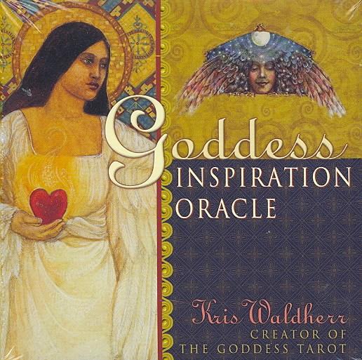 Goddess Inspiration Oracle