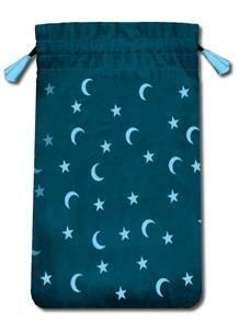 Moon & Stars Mini Bag (Hardcover)