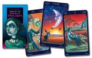 Tarot of the Sweet Twilight (Cards)