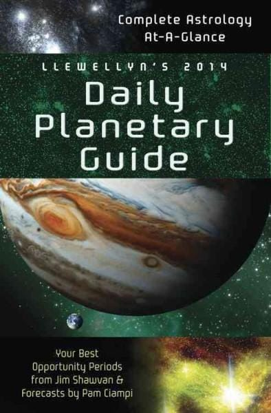 Llewellyn's Daily Planetary Guide 2014 (Calendar)