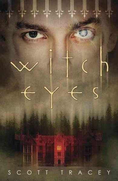 Witch Eyes (Paperback)