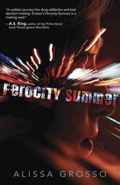 Ferocity Summer (Paperback)
