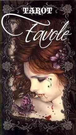 Favole Tarot (Cards)
