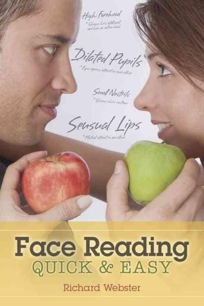 Face Reading: Quick & Easy (Paperback)
