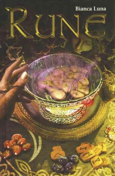 Runes Guidebook (Hardcover)