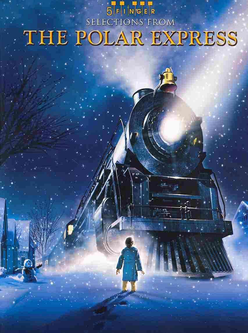 Selections from the Polar Express (Paperback)