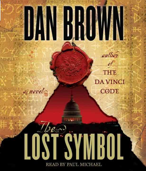 The Lost Symbol (CD-Audio)